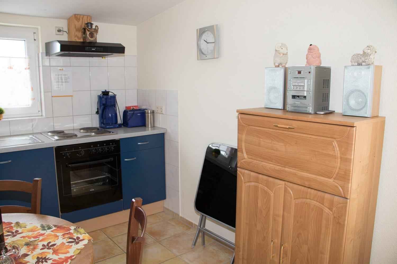 Appartement-Küchenzeile-2