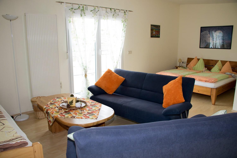 Appartement-wohnen